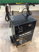 New Floor Model Battery Charger With Boost