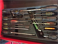 Drawer #3 - All Tools In This Drawer Per Photos