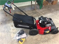 Brand New Snapper Self Propelled Lawn Mower