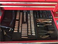Mac Roll-A-Round Tech-1000 HD Tool Box