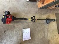 Craftsman 25cc Gas Weeder W/Manual