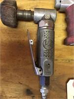 Silver Eagle Pneumatic Drill Plus