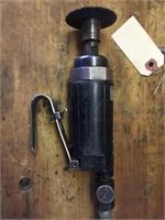 Mac - Pneumatic Drill & Die Cutter (Muffler)