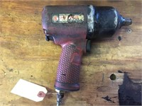 "Mac MTY769 1/2"" Pneumatic Impact Wrench"