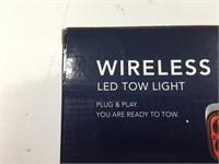 New: Wireless LED Tow Light Kit