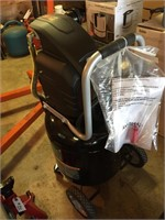 "New - Never Used ""Husky"" 10 Gallon Portable"