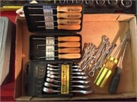 Contents Top Drawer Tool Box