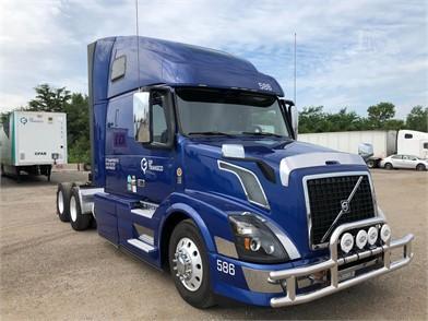 VOLVO VNL42T670 Trucks For Sale - 33 Listings | TruckPaper com