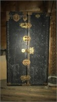 Rogers Traveling trunk