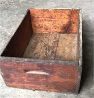 Winchester crate