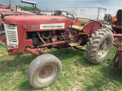 IH 300 TRACTOR Other Auction Results - 2 Listings