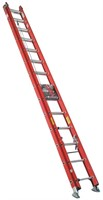 Werner 24FT CSA Rated Ladder