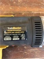 Trademaster Drywall Screw Gun