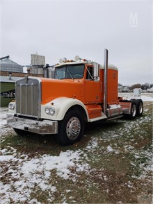 KENWORTH W900B Trucks For Sale - 104 Listings   MarketBook ca - Page