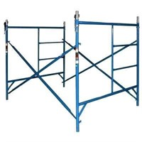 HD Metaltech Scaffolding Set