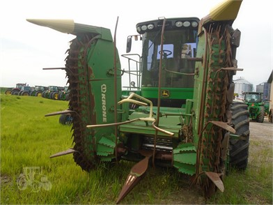 KRONE Farm Equipment For Sale In Iowa - 47 Listings