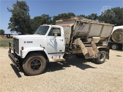 Feed/Mixer Wagon For Sale - 2423 Listings | TractorHouse com