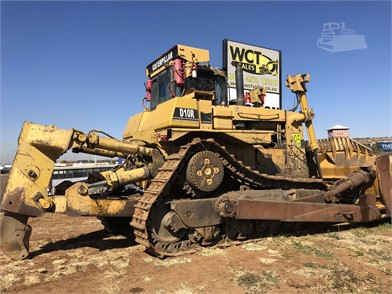 CATERPILLAR D10R For Sale - 27 Listings   MachineryTrader co