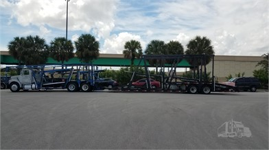 Car Carrier Trucks For Sale In Miami, Florida - 93 Listings