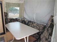 2008 PALOMINO STAMPEDE S-17