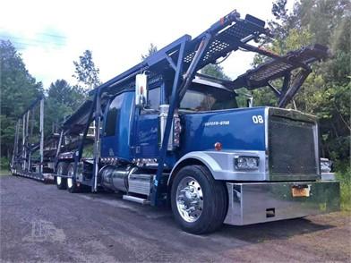 WESTERN STAR Car Carrier Trucks For Sale - 66 Listings