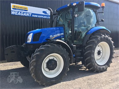 Tractors » Weagant Farm Supplies Limited