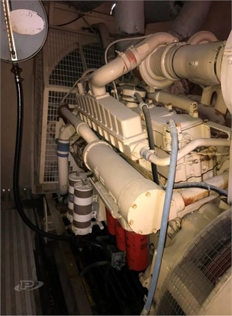 CUMMINS 500 KW Generators For Sale - 15 Listings | PowerSystemsToday