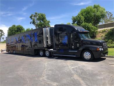 FREIGHTLINER CENTURY Trucks For Sale In Fontana, California