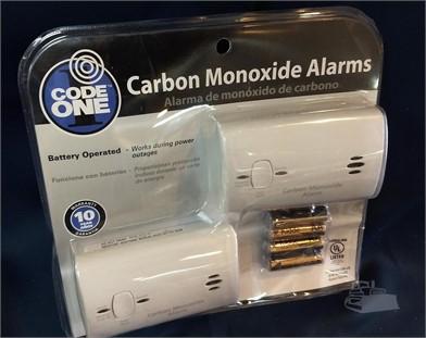Carbon Monoxide Alarms Other Items For Sale 2 Listings