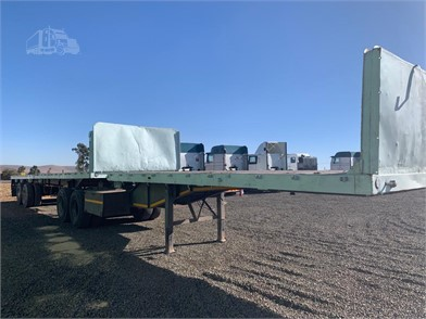 Truck & Plant Connection   Trailers For Sale - 13 Listings