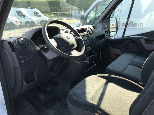 Renault MASTER 135 Usato 2016