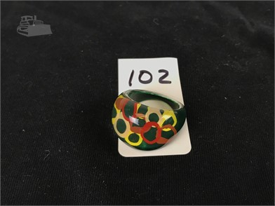 COLORFUL FASHION RING Other Items For Sale - 1 Listings