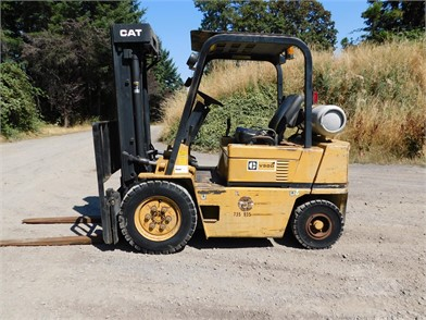 Forklifts Lifts For Sale By Affordable Equipment Sales