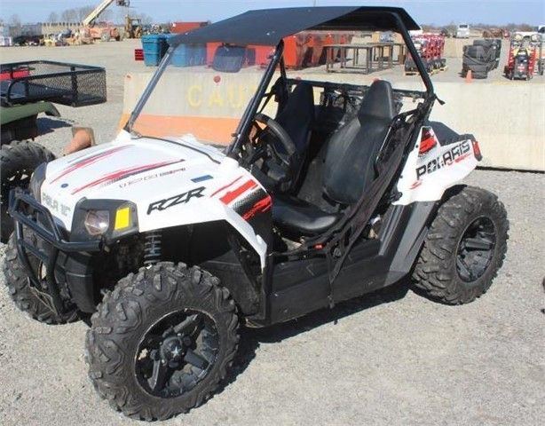 Utility Vehicles For Sale - 8680 Listings | MotorSportsUniverse com