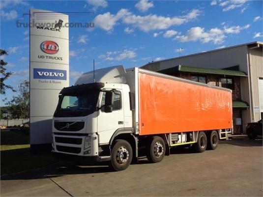 2011 Volvo FM330 Trucks for Sale