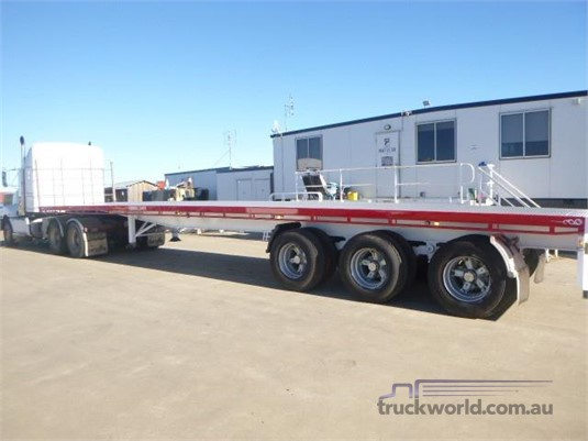 2010 Southern Cross Flat Top Trailer Trailers for Sale