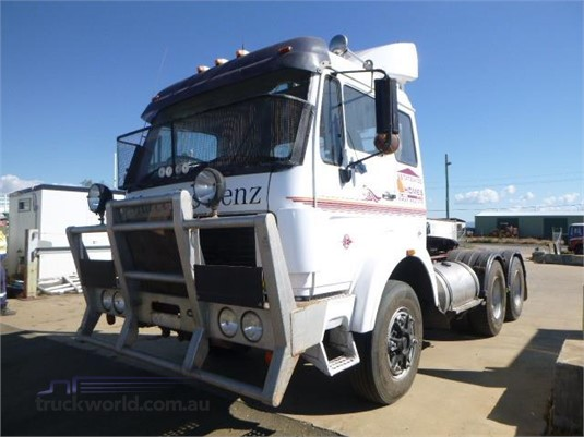 1983 Mercedes Benz other Trucks for Sale