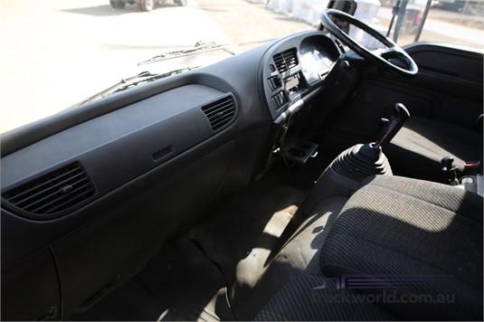 2007 Isuzu FVR 950 - Truckworld.com.au - Trucks for Sale