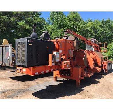 AL-JON Scrap Processing / Demolition Equipment For Sale - 3