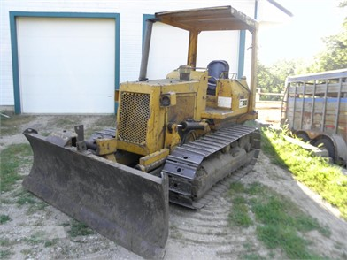 CATERPILLAR D3 Auction Results - 45 Listings