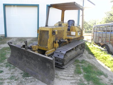 Crawler Dozers For Sale In Iowa - 170 Listings | MarketBook ca