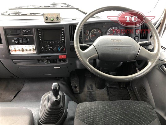 2009 Isuzu FRR 600 Truck City - Trucks for Sale