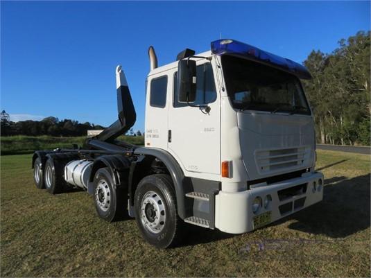 2010 Iveco Acco 2350 - Trucks for Sale