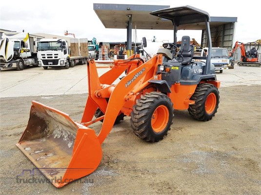 2005 Tcm other - Heavy Machinery for Sale
