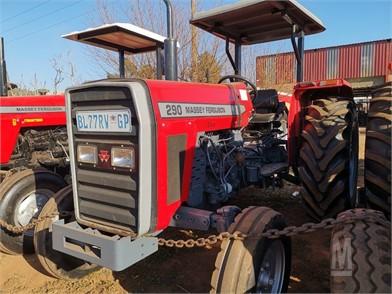 Tractor Pulling 2020 Italia Calendario.Massey Ferguson 290 For Sale 62 Listings Marketbook Co