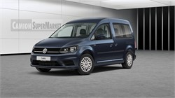 Volkswagen Caddy  Nuovo
