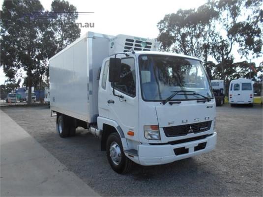 2014 Mitsubishi Fuso FIGHTER 1024 - Trucks for Sale