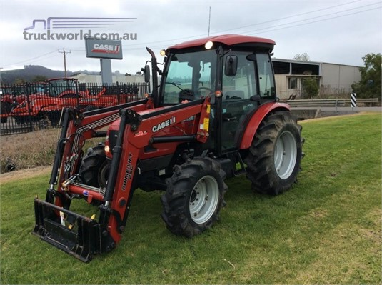 2016 Case Ih Farmall 60B Farm Machinery for Sale