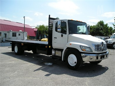 HINO 338 Trucks For Sale - 509 Listings | MarketBook ca