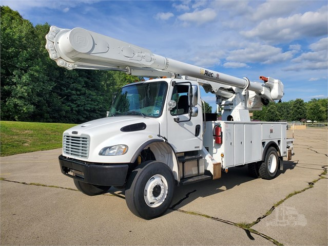 2006 FREIGHTLINER BUSINESS CLASS M2 100 For Sale In DUBUQUE, Iowa